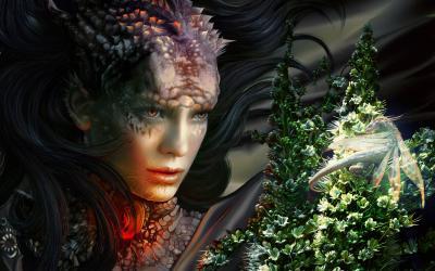 Goddess Lilith, Gods And Goddesses 1