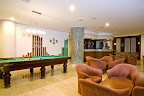 Фото 6 Rheme Beach Hotel ex. Capitol Beach Hotel