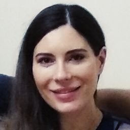 Анастасия Цехмистренко