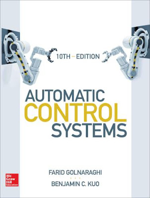Automatic Control Systems - 10th Edition pdf free download