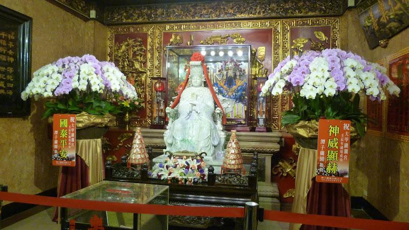 TAIWAN . Fête de la déesse Mazu - P1120343.JPG