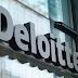 Deloitte Recruiting  CA Inter/CMA Inter/MBA/B.Com