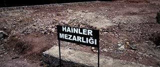 Après le coup d'État manqué, la Turquie ouvre un «cimetière pour traîtres» pour les putschistes morts
