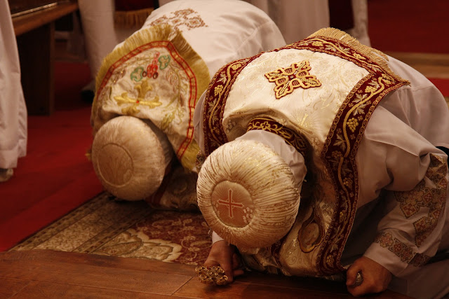 Ordination of Fr. Reweis Antoun - _MG_0656.JPG