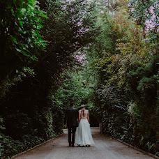 Wedding photographer Fabián Albayay (fabianalbayay). Photo of 23.06.2017