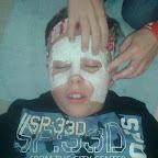 Gipsmasken - 4 Klasse