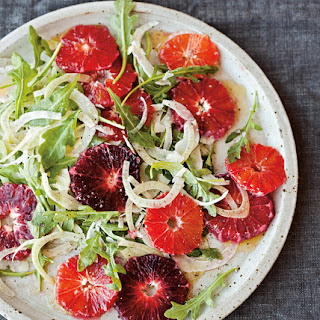 Fennel Blood Orange Salad Recipes