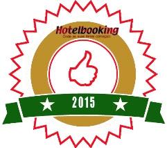 Hotelbooking Awards 2015