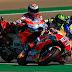 Se pospone hasta agosto el inicio del MotoGP