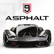 Asphalt 9: Legends – 2020's Action Car Racing Game – APK MOD HACK – Dinheiro Infinito