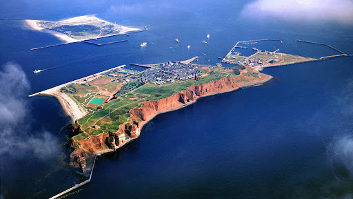 Island Of Helgoland, Germany.jpg