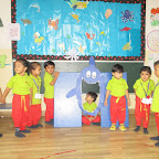 Introduction of Shark (Playgroup) 05.10.2016