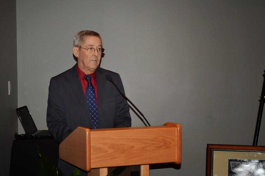 Mr. Jerald Barber Retirement Reception & Concert - DSC_6642.JPG