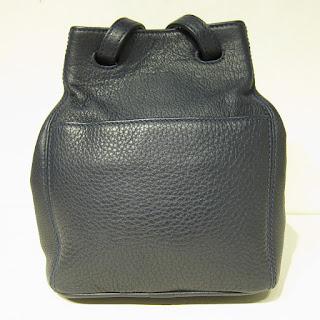 Coach Midnight Blue  Bag