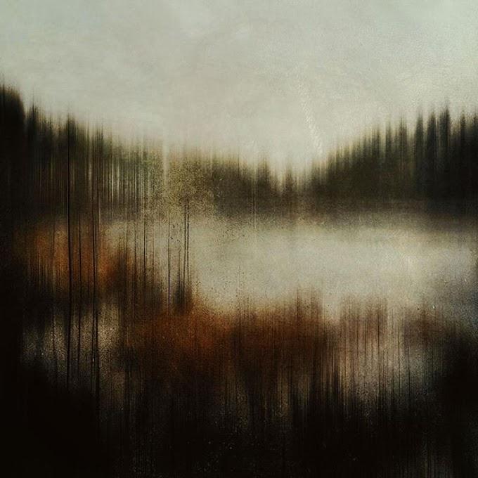 Death Leaves Something Behind (3 Poems) || by Lannie Stabile
