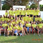III CAMPUS CLUB NATACION SAN FERNANDO