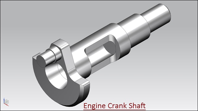 Engine Crank Shaft_1