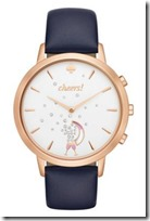 Kate Spade New York Ladies Smart Watch