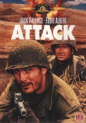 Attack (1956) BluRay 720p HD Watch Online, Download Full Movie For Free