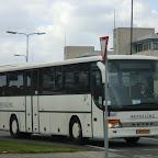Setra van Besselimg travel bus 507