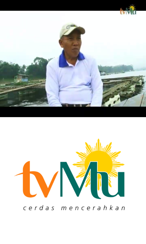 TVMU- screenshot