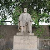 Franklin D. Roosevelt in Oslo
