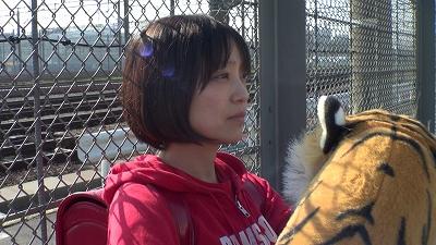 声優の金田朋子、千葉テレビのミニドラマに小学生役として実写で出演