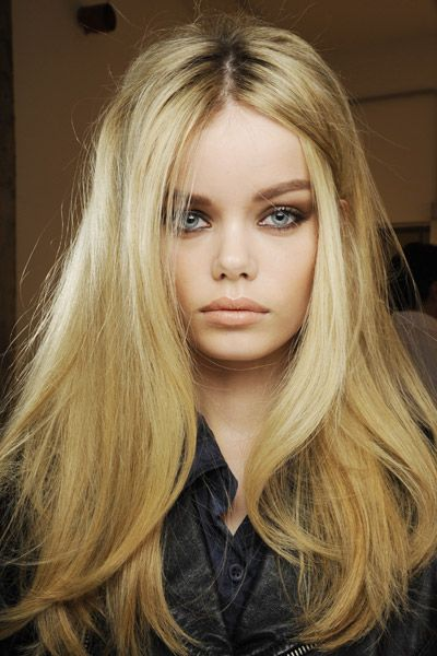 Top cut hairstyles for Long Hair To Make You Sexy in 2017 3