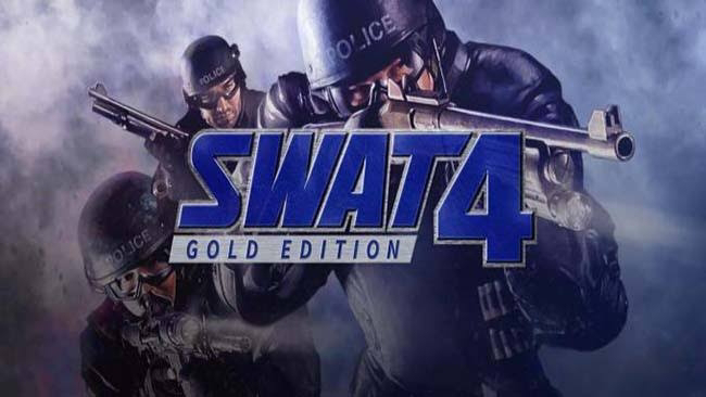 [Oyun] SWAT 4 İncelemesi