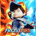 Fusion Form Boboi Boy - Boboi Boy Wallpaper HD icon