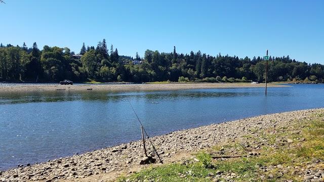 Gladstone Oregon