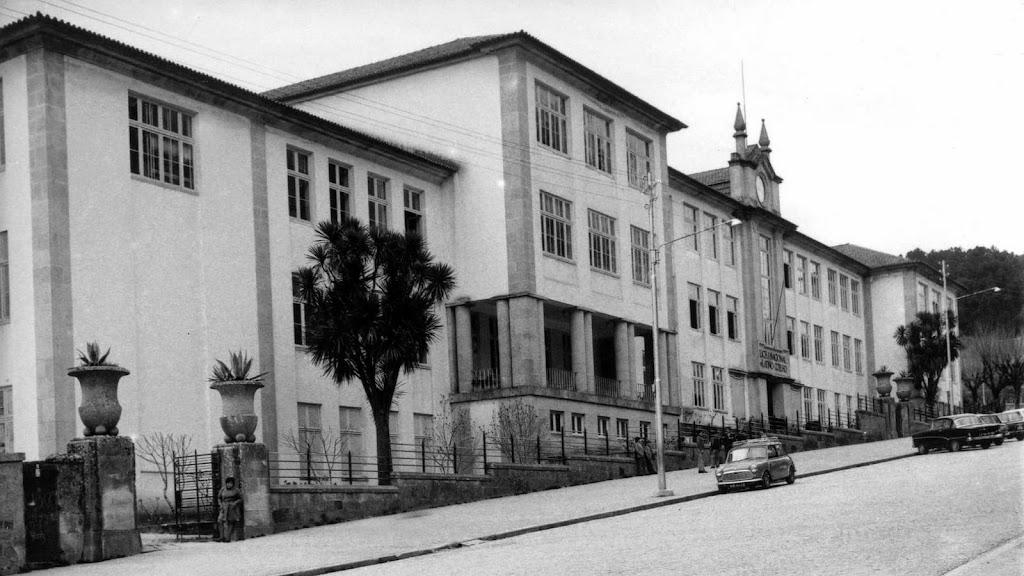 Liceu Latino Coelho