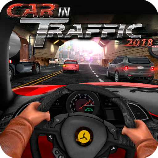 Car In Traffic 2018 APK Cracked Download