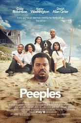 Peeples - Nhà Peeples