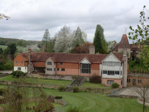 CIMG6369 Leighton Manor