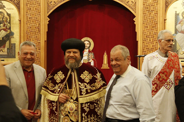 His Eminence Metropolitan Serapion - St. Mark - _MG_0474.JPG