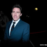 WWW.ENTSIMAGES.COM -  Rob Brydon  at   The 40th London Evening Standard British Film Awards in association with London Film Museum supported by Chopard and Moët & Chandon                                                       Photo Mobis Photos/OIC 0203 174 1069