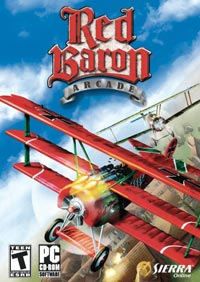 Red Baron Arcade - Review By Daniel Kershaw
