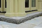 Eramosa Limestone Step