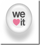 official we heart it icon