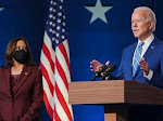 Breaking News : Joe Biden di Hari Pertama Jadi Presiden, Langsung Cabut Larangan Masuk Untuk Negara Muslim