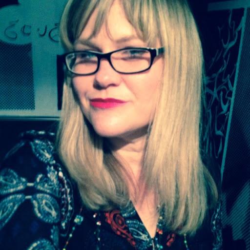 Rebecca Kruse
