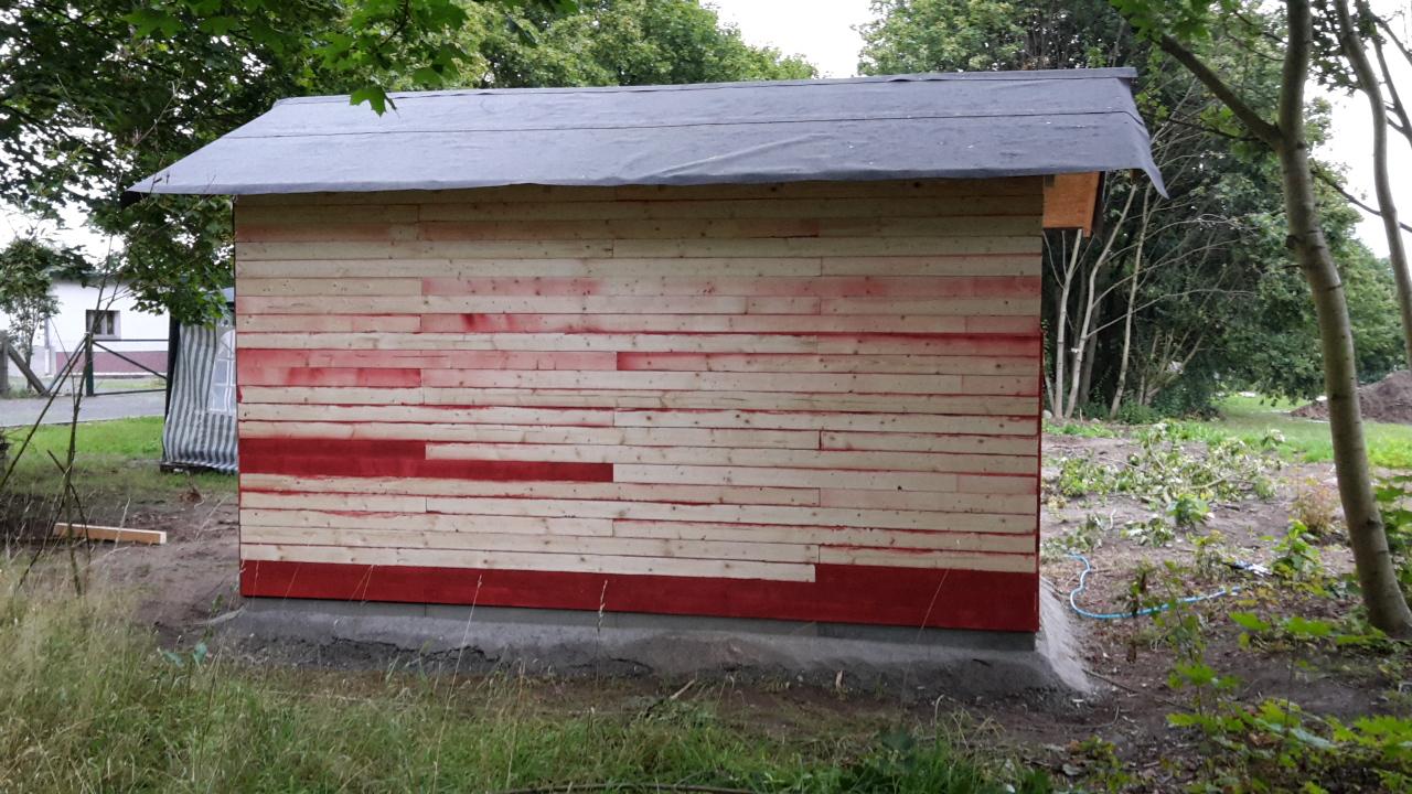 Unser Traum vom Holzhaus Bautagebuch Baublog Wir bauen uns ein