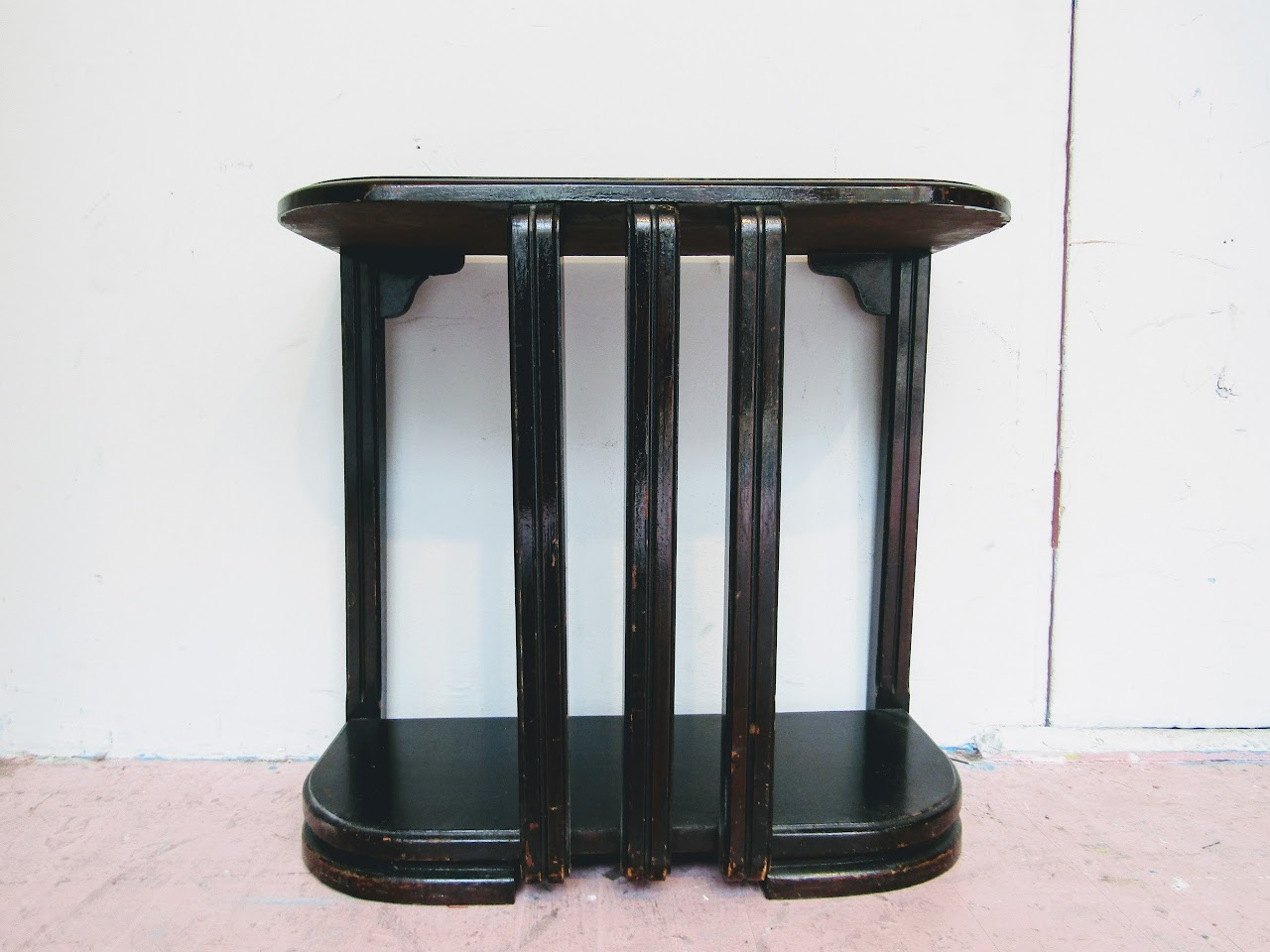 Art Deco-Style Side Table
