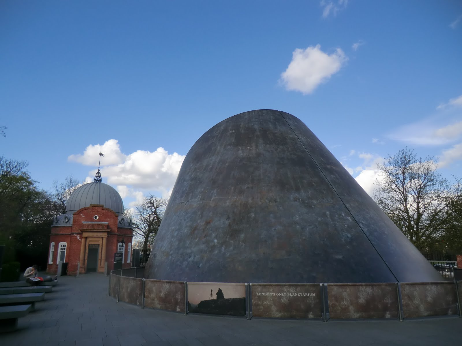 CIMG0223 Planetarium, Old Royal Observatory