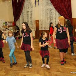 Hasičský ples v Boršicích u Blatnice 2014