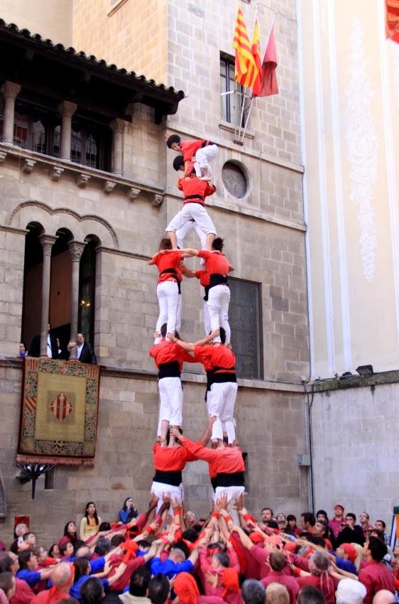 Aniversari Castellers de Lleida 16-04-11 - 20110416_206_4d7_XdV_XVI_Aniversari_de_CdL.jpg