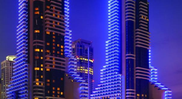 Grosvenor House, A Luxury Collection Hotel, Dubai