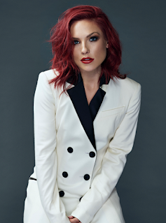 Sharna Burgess: Jesse Metcalfe's Partner DWTS, Age, Net Worth, Height, IG, Wiki, Biography
