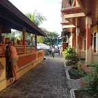 Padang Bai Beach Resort